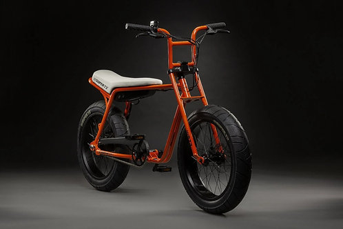 Super 73-ZG Einsteiger Retro E-Bike