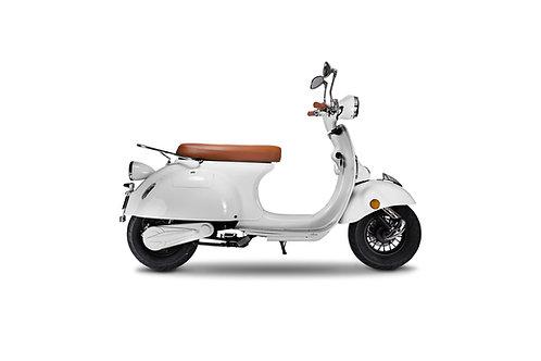 Kito 2000 in weiß