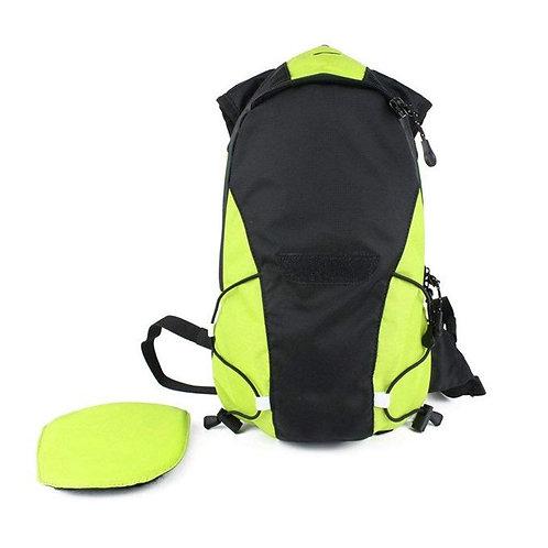 LED Blinker Rucksack für eScooter / eBikes mit Controller