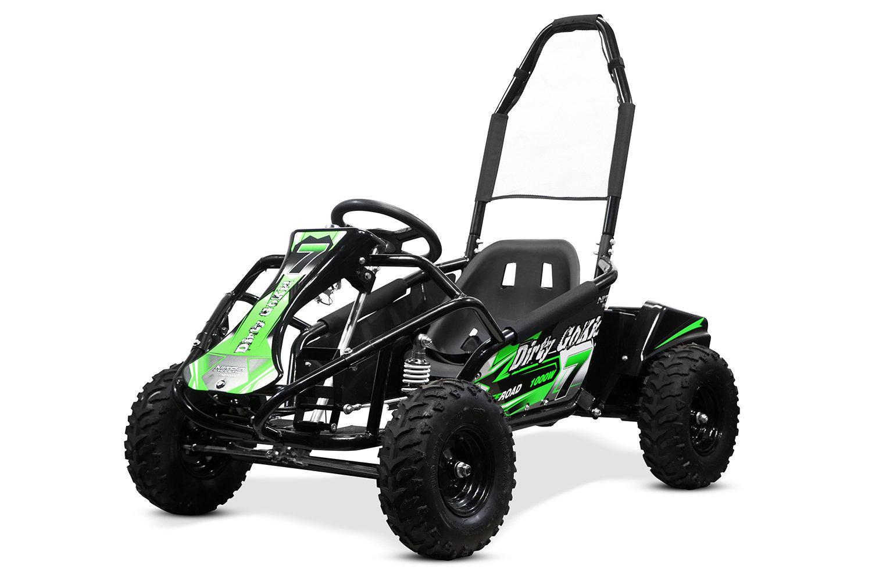 Nitro Motors eBuggy für Kids 1000W