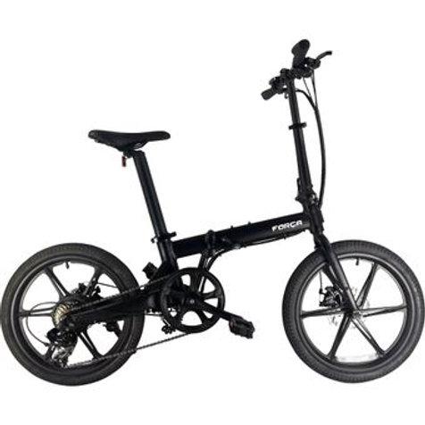 FORÇA E-Bike FOLIBIKE 20″ Faltfahrrad eBike