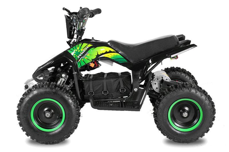 Nitro Motors eQuad für Kids 800W