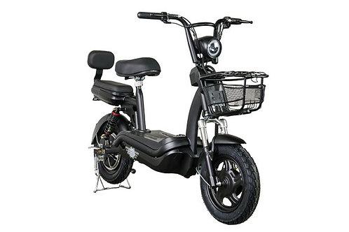 E.F.O. EV250 Mopedfahrrad (keine Anmeldung notwendig) 80 km Reichweite