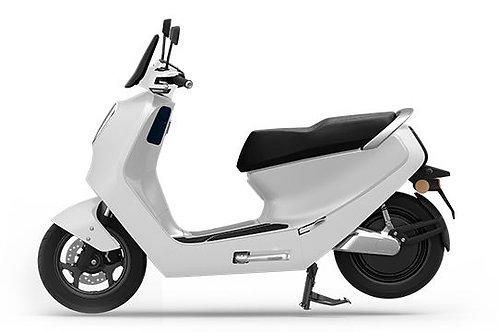 YADEA C1S eScooter - Elektroroller 45 km/h - mit Smartfaktor