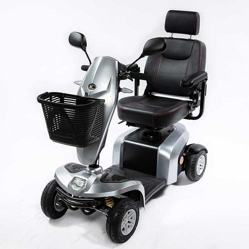 Seniorenmobil Komfy von Kymco - 10 km/h
