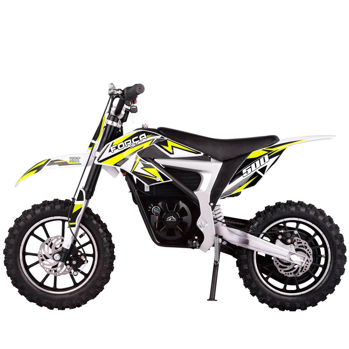 Força eDirtbike für Kids 500W