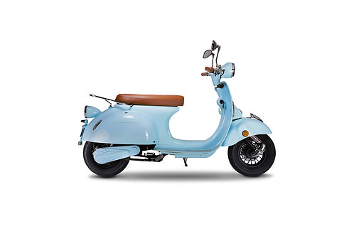 Kito 2000 in blau