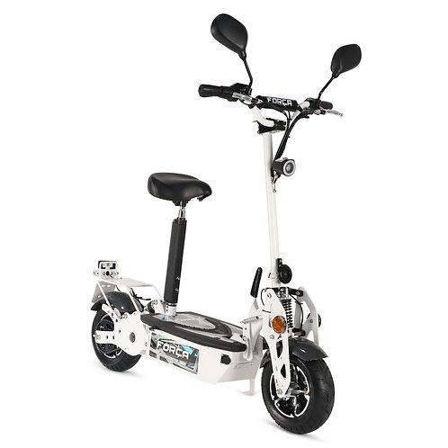 CITYSPEEDSTER III 1800 WATT 45 KM/H ElektroScooter mit Strassenzulassung