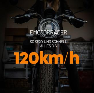 eScooter Görlitz eMotorräder