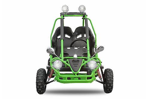 eScooter Goerlitz Nitro Motors Eco midi Buggy 750W