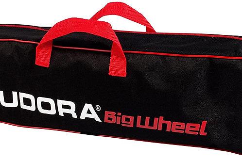 HUDORA Scooter-Tasche Big Wheel 200-250, schwarz/rot