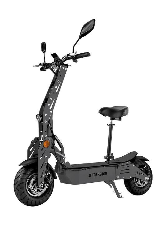 TREKSTOR e.Gear scooter EG90
