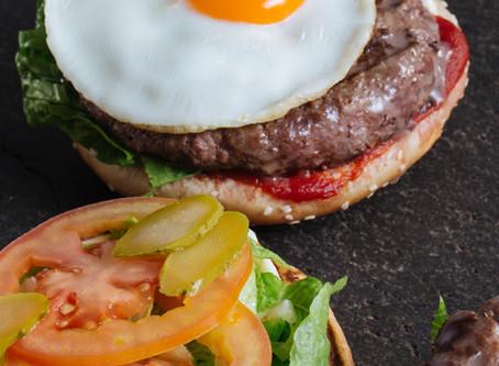 Aliments clés de la diète d'un sportif: L'œuf