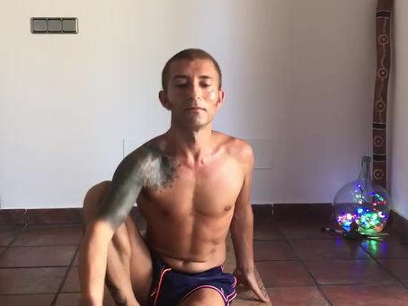 MarichiAsana ~ A~ B ~ C ~ D with Funky Vinyasa              Ashtanga Yoga Primary Series