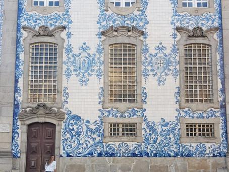 Um dia no Porto