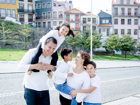 Turismo no Porto