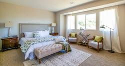 Oro Vista Master Bedroom