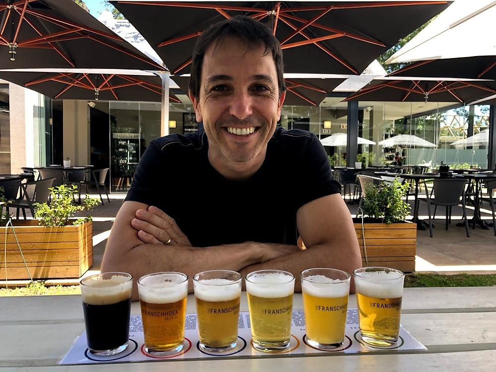 Franscchohoek Beer e Co