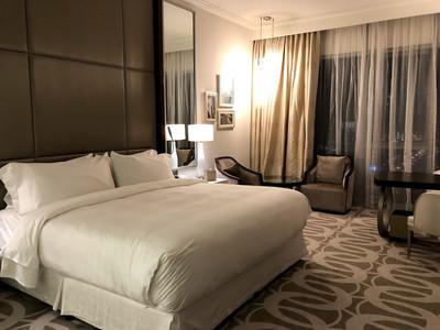 Hotel Westin Dubai