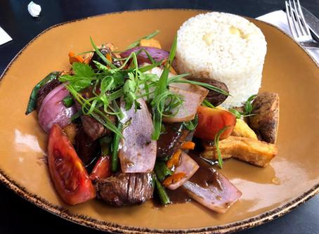 Roteiro gastronômico em Lima - Peru