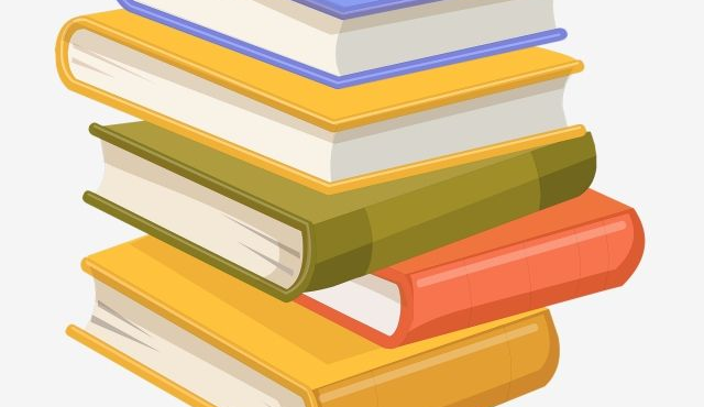 How to find the right books