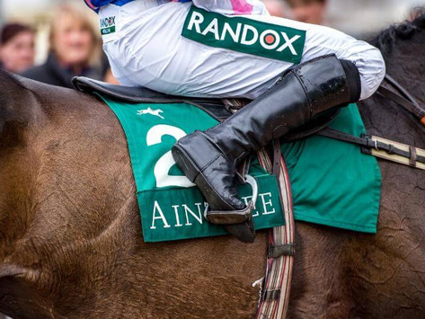 Why Randox Is Extending Their Grand National Festival Sponsorship For Five More Years
