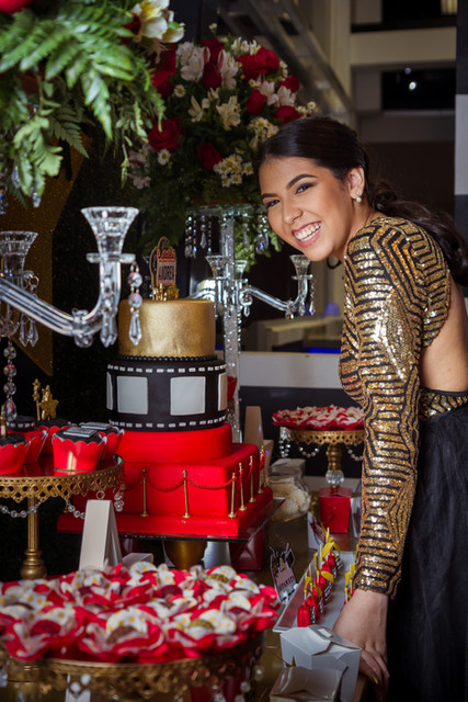 Juanita Ripepi - Fotografía - Lechería -Sociales - Cumpleaños