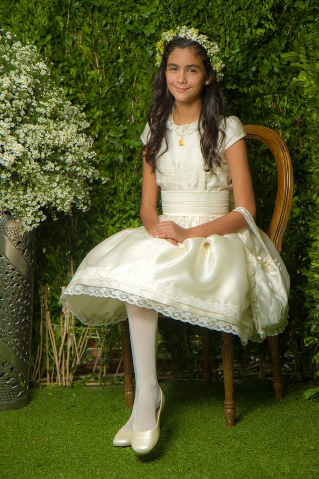 Juanita Ripepi - Fotografía - Lechería - Comunión - Sesión Comunión
