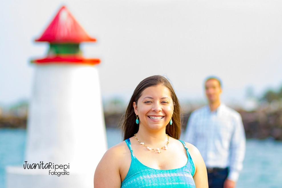 Novios   Lechería   Juanita Ripepi Foto