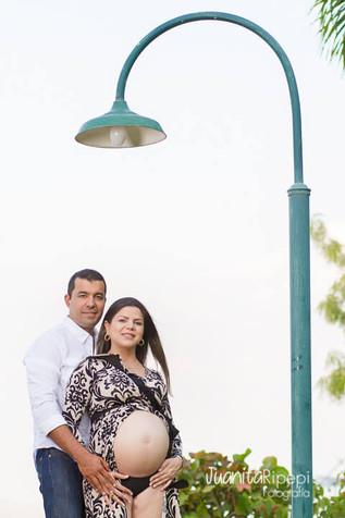 JuanitaRipepi - Fotografía - Embarazada - Lechería - Venezuela