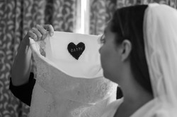 Pre boda | Juanita Ripepi | Lecheria