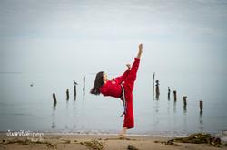 Karate | Juanita Ripepi | Lechería A