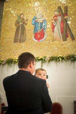 Pre bautizo | Juanita Ripepi | Leche