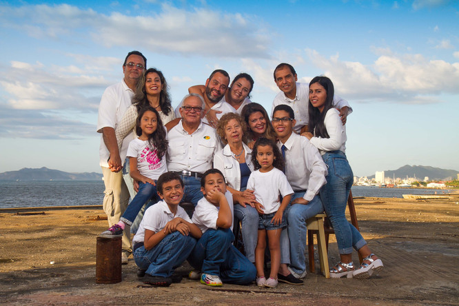 Familia   Lecheria Anzoátegui   Juanita Ripepi Fotografía