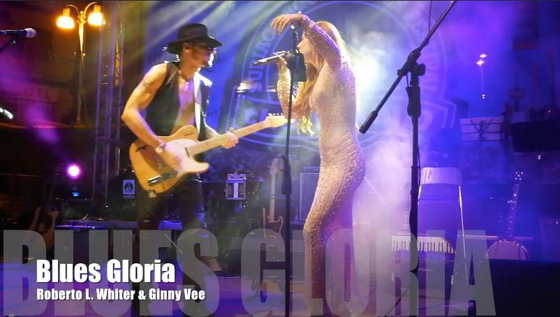 Blues Gloria - Roberto L. Whiter & Ginny Vee