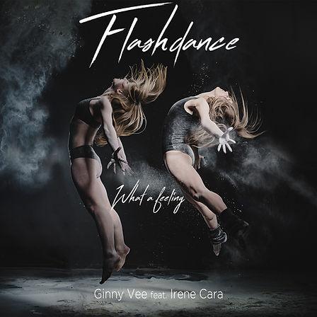 Flashdance Ginny Vee feat Irene Cara 300