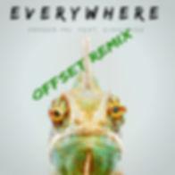 Everywhere offset remix
