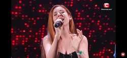 Ginny Vee - Blind test X-Factor