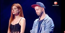 Ginny Vee - X-Factor Ukraine
