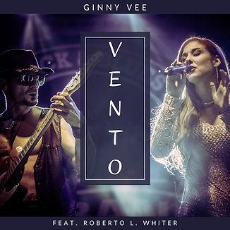 Vento - Ginny Vee (feat. Roberto L. Whit