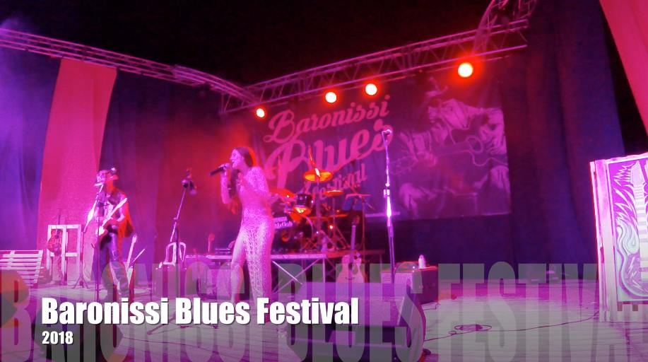Honey - Unplugged Version - Baronissi Blues Festival