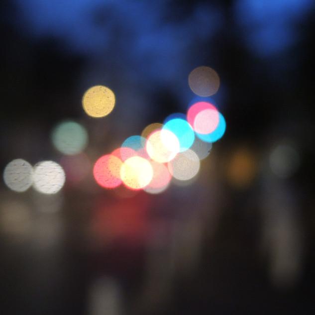 צילום לילה.