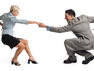 Do You Know Your 401(k) Dance Partner?