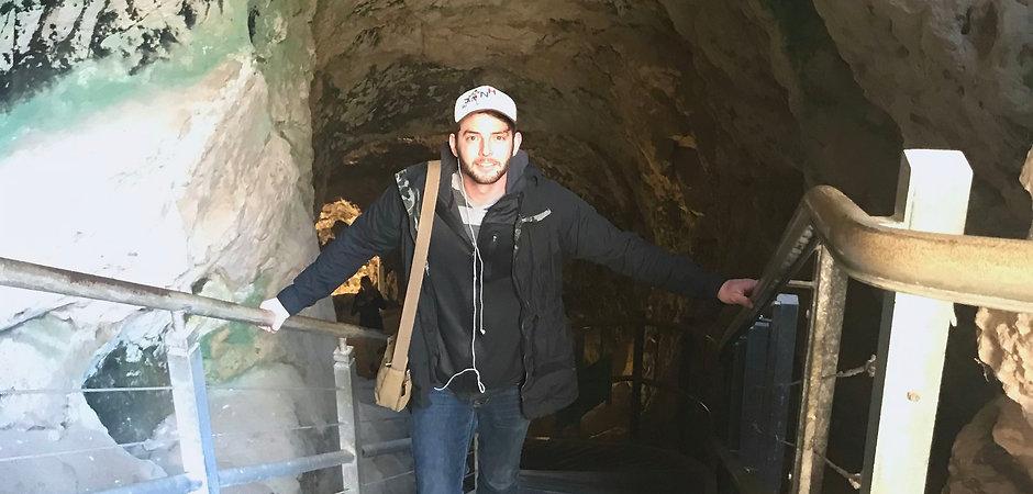 Josh in Megido.jpg