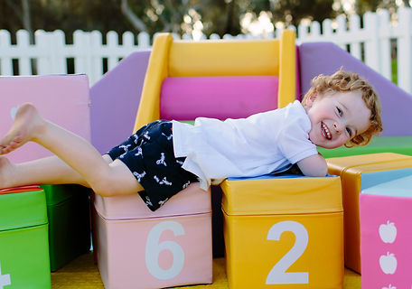 Adelaide Kids Soft Toy Equipment Hire