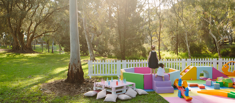 Adelaide Kids Party Soft Toy Party Hire