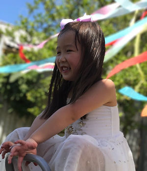 Party With Gracie, Adelaide's Top Kids Party Hire
