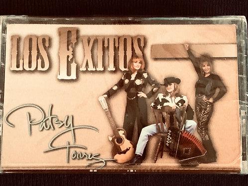 Cassette: Los Exitos (ONLY 5 LEFT)
