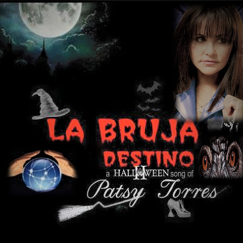 SINGLE: La Bruja Destino Halloween Mix