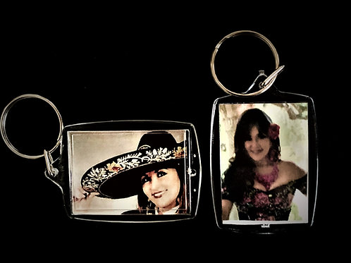 Key Chain Photos